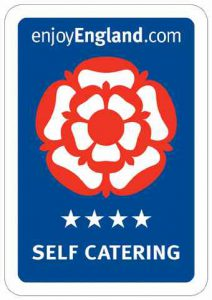 Self Catering Award England