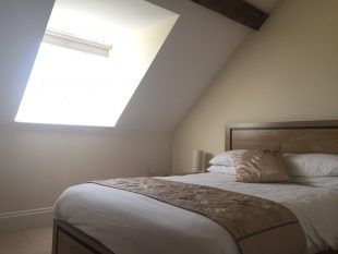 Large Suite Holywell Suite Self Catering