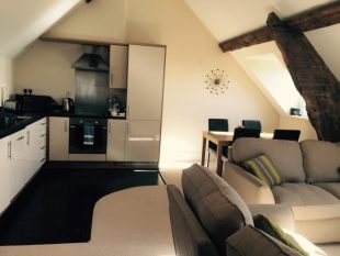 Self Catering Malvern Worcestershire Uk Rooms Holywell